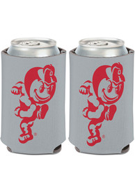 Ohio State Buckeyes 12oz Can Coolie