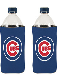 Chicago Cubs 20oz Can Coolie