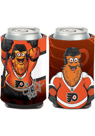 Philadelphia Flyers Gritty 12oz Coolie