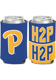 Pitt Panthers 12 oz Can Coolie