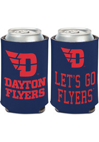 Dayton Flyers 12 oz Can Coolie