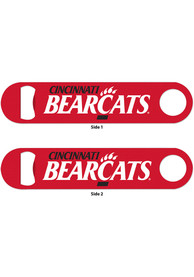 Cincinnati Bearcats Longneck Bottle Opener