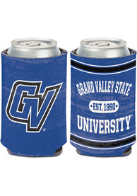 Grand Valley State Lakers 12 oz Can Coolie
