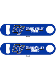 Grand Valley State Lakers Longneck Bottle Opener