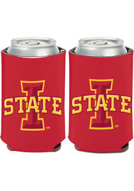 Iowa State Cyclones 12 oz Can Coolie