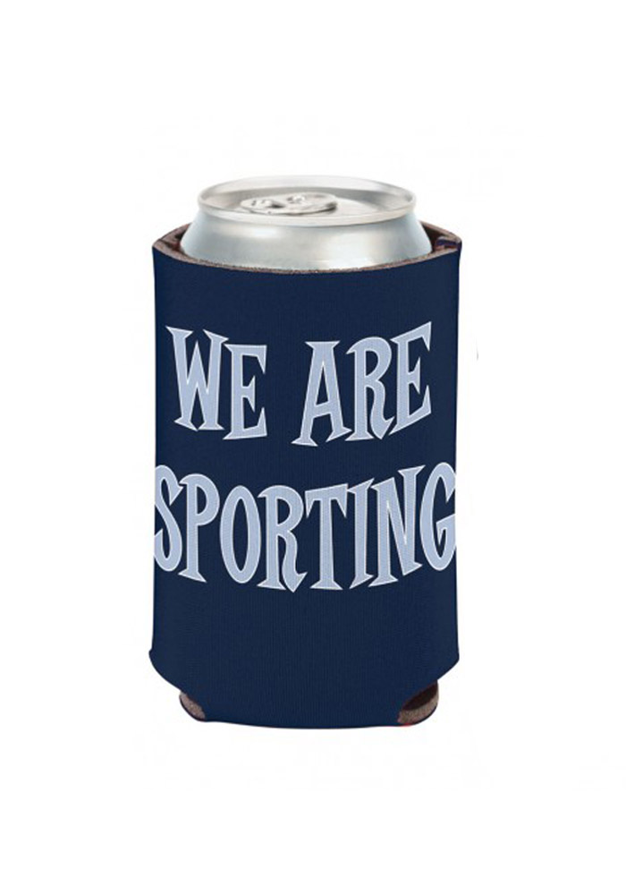 Sporting Kansas City Can Koozie - Image 1