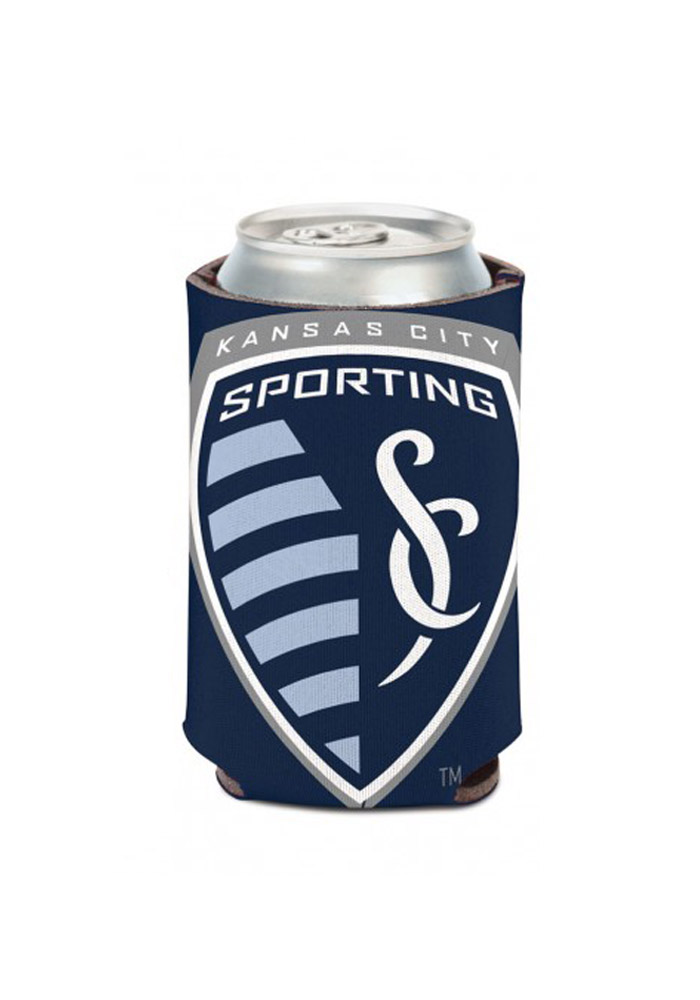 Sporting Kansas City Can Koozie - Image 2