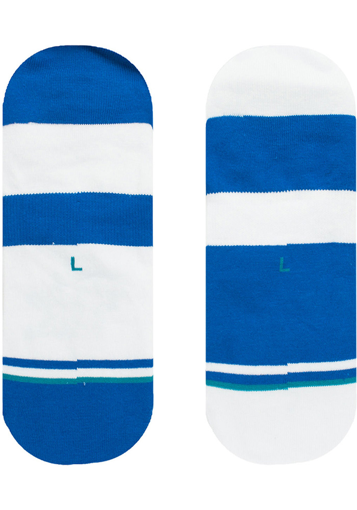 Stance Kentucky Wildcats Super Invisible Sock Mens No Show Socks - Image 3