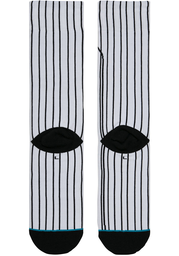 Chicago White Sox Stance Jersey Pack Mens Crew Socks - Image 3