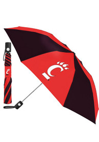 Cincinnati Bearcats Auto Fold Umbrella