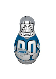 Detroit Lions Mini Tackle Buddy Figurine