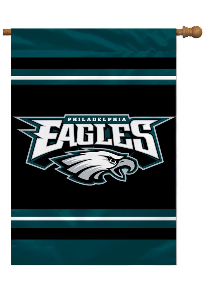 Philadelphia Eagles 28x40 Banner - Image 1