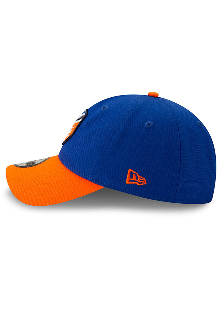 New Era FC Cincinnati Home Jersey Hook 9TWENTY Adjustable Hat - Blue - Image 2