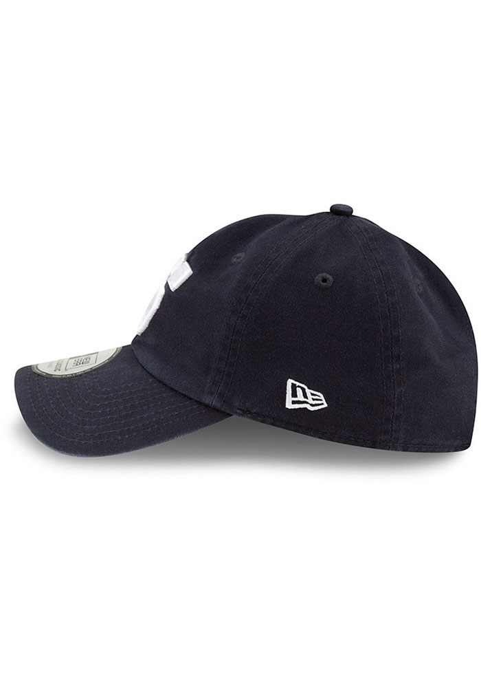 New Era Penn State Nittany Lions Casual Classic Adjustable Hat - Navy Blue - Image 3