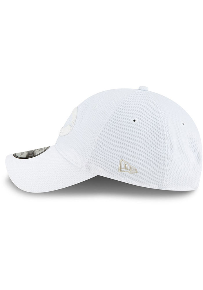 New Era Cincinnati Reds 2019 MLB Players' Weekend 9TWENTY Adjustable Hat - White - Image 4