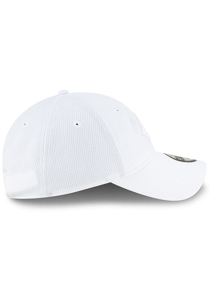 New Era Cincinnati Reds 2019 MLB Players' Weekend 9TWENTY Adjustable Hat - White - Image 6