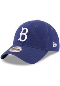 New Era Core Classic Replica 9TWENTY Adjustable Hat - Blue