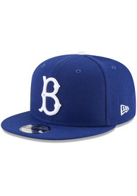 New Era Basic 9FIFTY Snapback - Blue