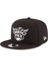 Phoenix Suns New Era 9FIFTY Snapback - Black