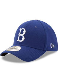 New Era Team Classic 39THIRTY Flex Hat - Blue