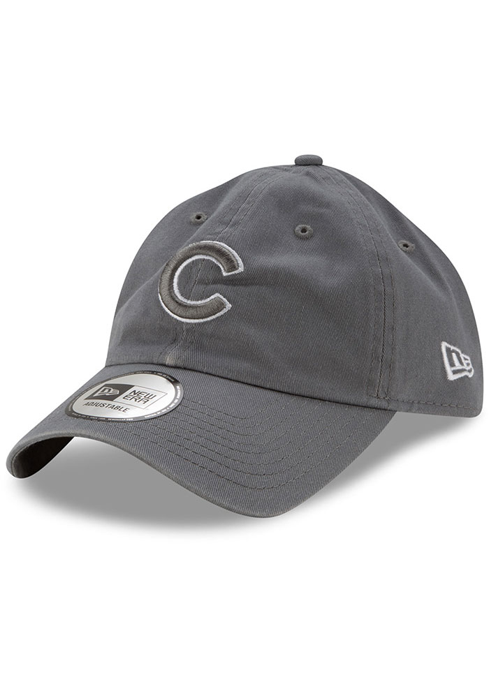 New Era Chicago Cubs Casual Classic Adjustable Hat -