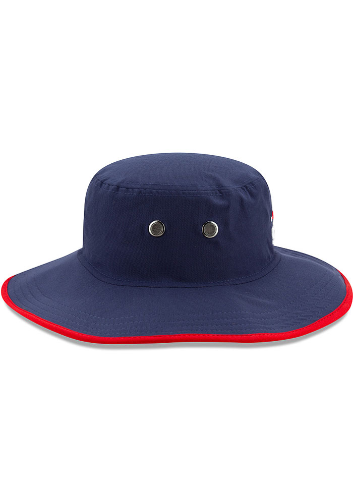 Green Day Navy Blue Bucket Hat One Size Fits All New