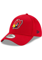 New Era St Louis Cardinals Red 2020 Clubhouse 39THIRTY Flex Hat
