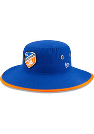 New Era FC Cincinnati Blue Basic Bucket Hat
