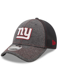 New York Giants New Era STH Neo 9FORTY Adjustable Hat - Grey