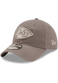 Kansas City Chiefs New Era Core Classic STG 9TWENTY Adjustable Hat -