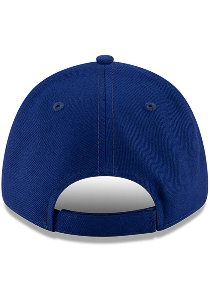New Era FC Dallas Secondary 9FORTY Adjustable Hat - Blue - Image 5