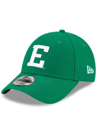 Eastern Michigan Eagles New Era The League 9FORTY Adjustable Hat - Green