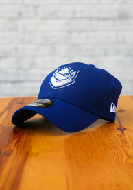 Saint Louis Billikens New Era The League 9FORTY Adjustable Hat - Blue