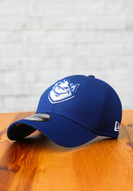Saint Louis Billikens New Era Team Neo 39THIRTY Flex Hat - Blue