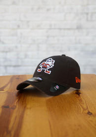 Cleveland Browns New Era Core Classic 9TWENTY Adjustable Hat - Brown