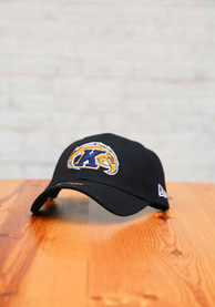 Kent State Golden Flashes New Era The League 9FORTY Adjustable Hat - Navy Blue