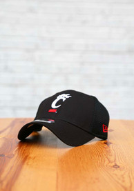 Cincinnati Bearcats New Era Team Neo 39THIRTY Flex Hat - Black