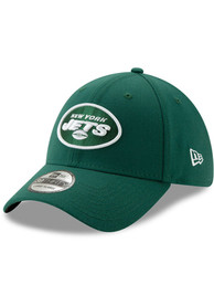 New York Jets New Era Team Classic 39THIRTY Flex Hat - Green
