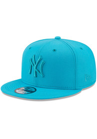 New York Yankees New Era Color Pack 9FIFTY Snapback - Blue
