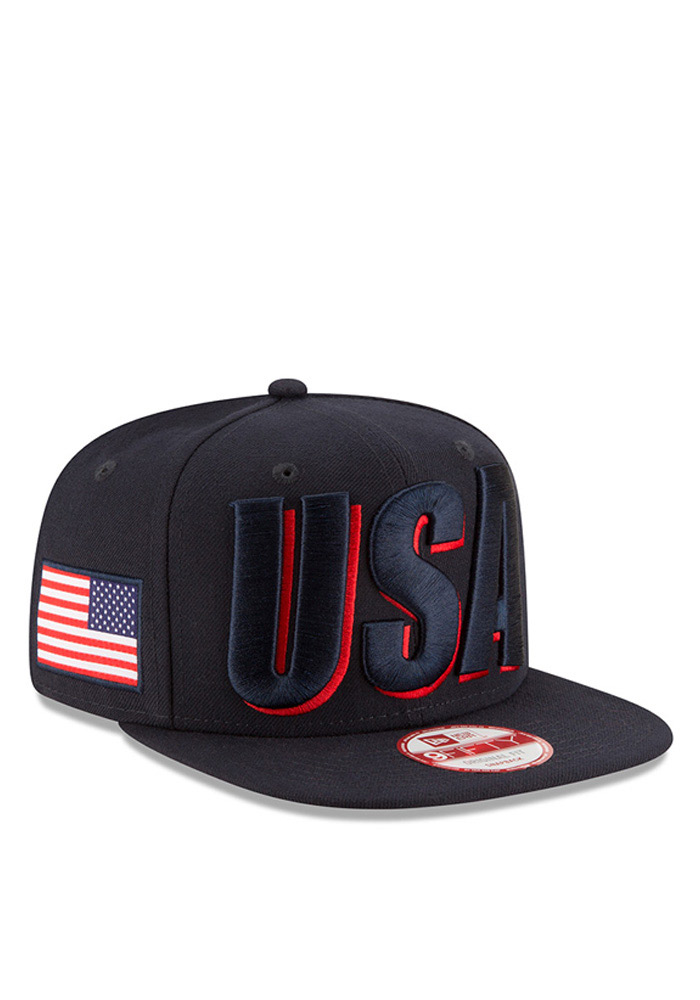 New Era USA Country Cheer 9FIFTY - Image 2