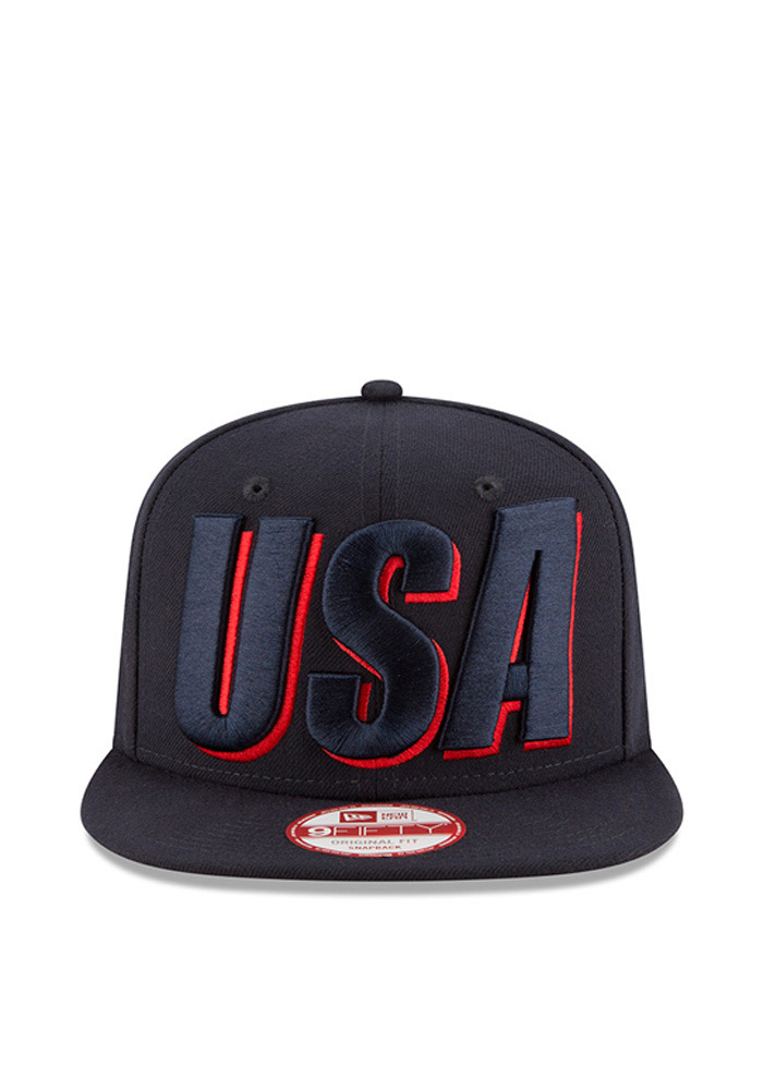 New Era USA Country Cheer 9FIFTY - Image 3