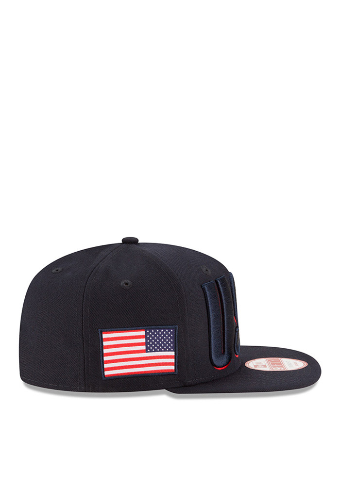 New Era USA Country Cheer 9FIFTY - Image 6