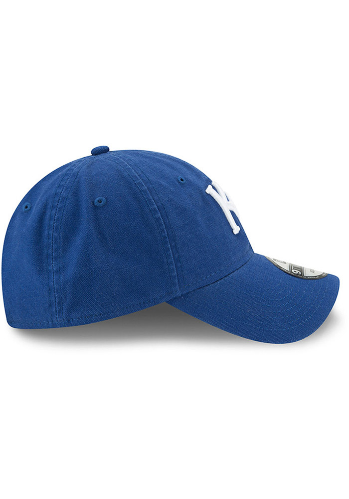 Kansas City Royals Blue Jr Core Classic Primary 9FORTY Youth Adjustable Hat - Image 6