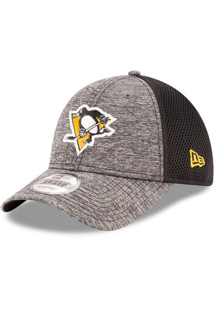 new era penguins grey shadow turn adjustable hat fitted baseball caps for babies sale in dubai dogs