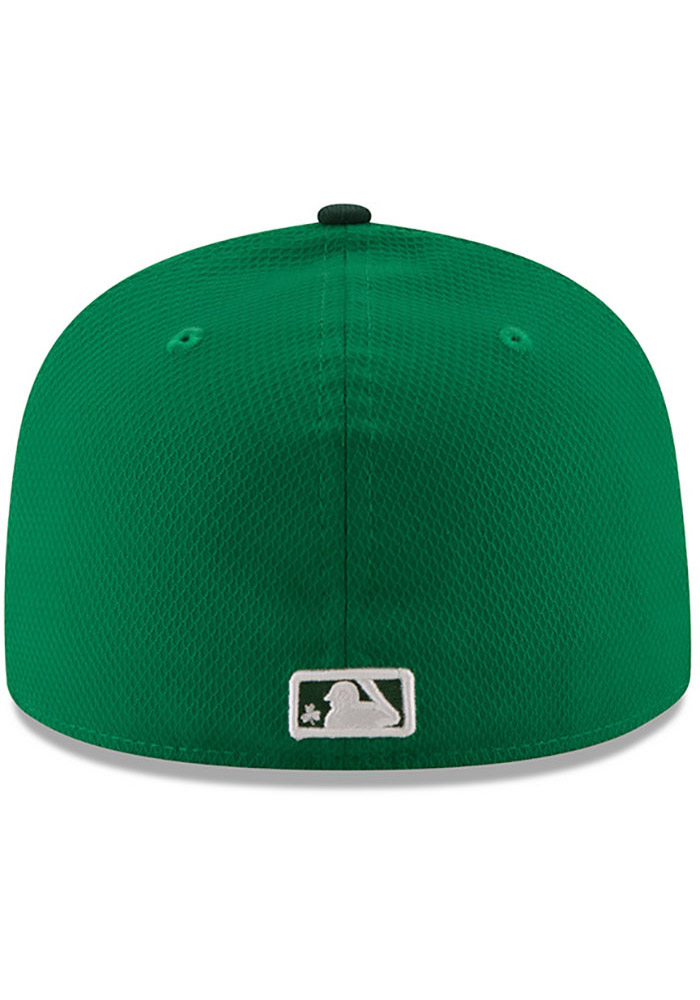 best website c81e7 04181 reduced lyst ktz toronto blue jays mlb hyper tint 59fifty cap in pink for  men 9a40b 74052  norway new era chicago cubs mens kelly green 2017 st pats  day ac ...