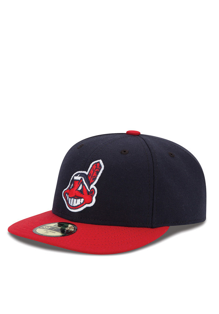 low crown baseball caps new era navy blue home ac fitted hat small hats lids