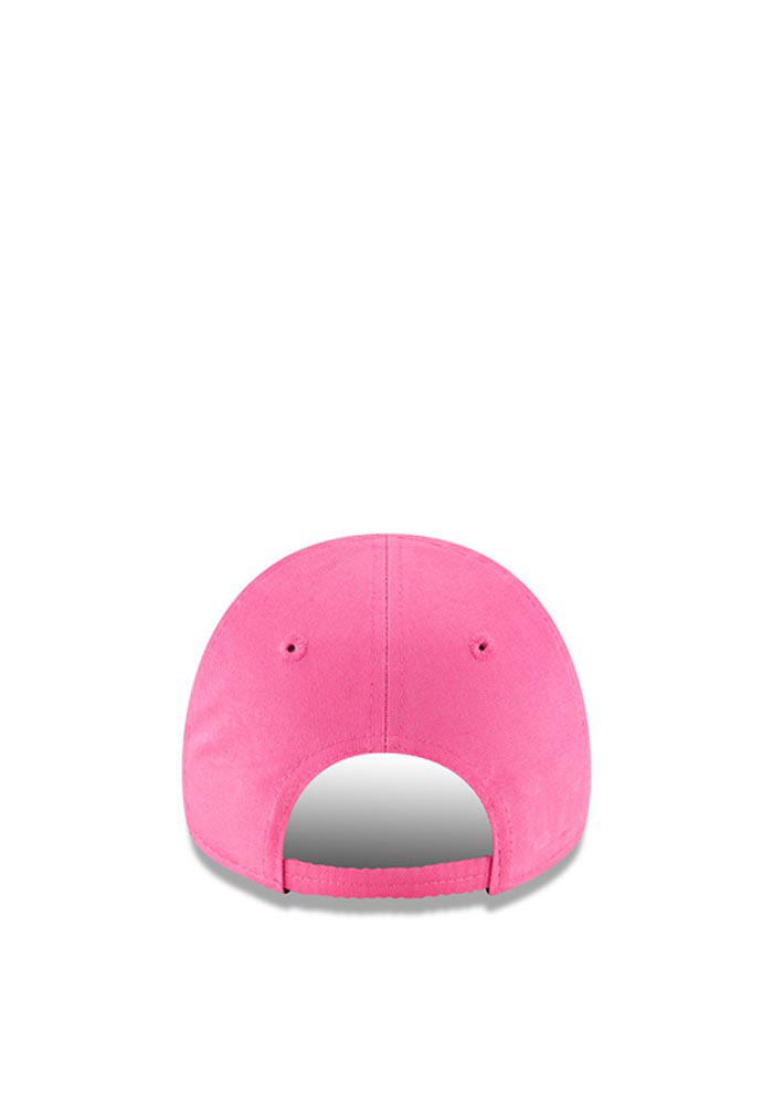 brand new 50955 b3b97 New Era Pittsburgh Pirates Baby My 1st 9FORTY Adjustable Hat - Pink - Image  3