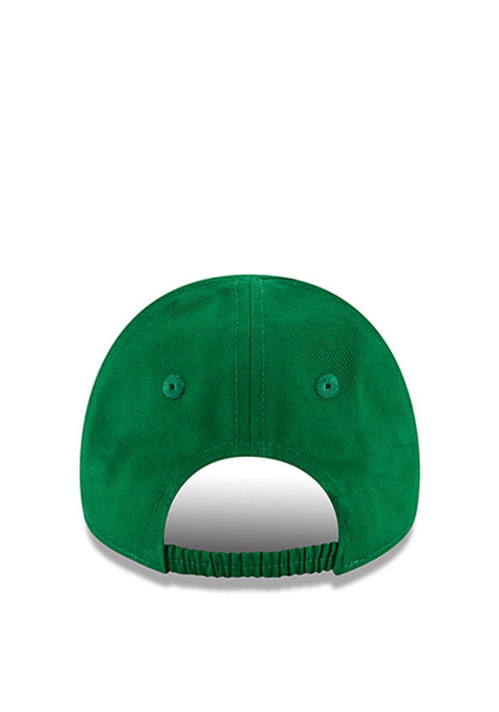 New Era Dallas Stars Baby My First 9Forty Adjustable Hat - Green - Image 3