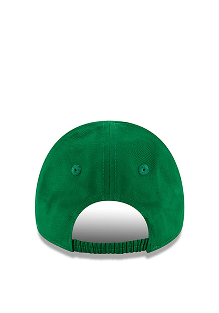 New Era Dallas Stars Green My First 9Forty Infant Adjustable Hat - Image 3