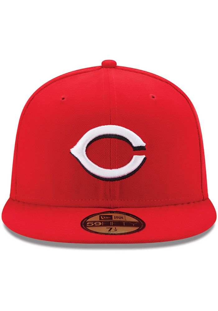 Reds hat giveaways